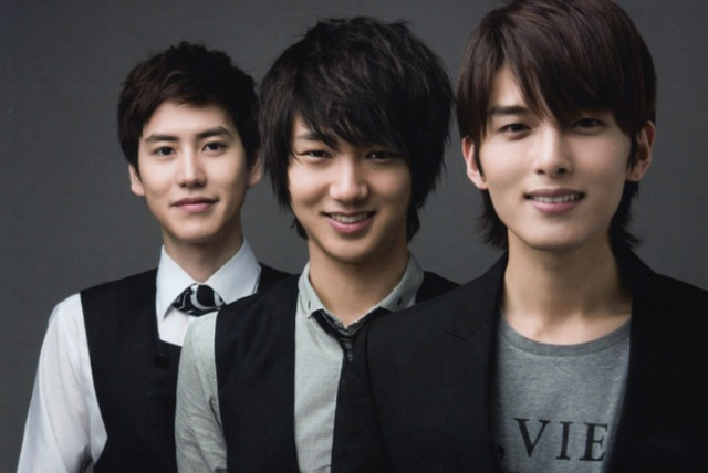 Super Junior K.R.Y Profiles – It's a KPOP Way of Life